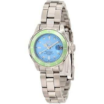 Invicta  Pro Diver 11438  Stainless Steel  Watch