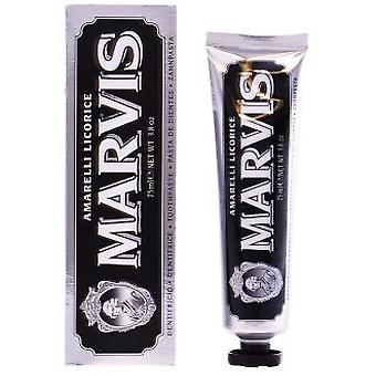 Marvis Amarelli Licorice Toothpaste 75 ml