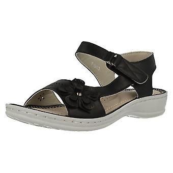 Ladies Down to Earth Summer Sandals F10451