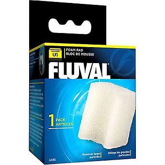 Fluval U1 Power Filter Schaumstoffeinlage