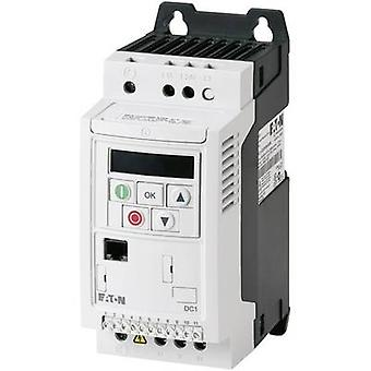 Eaton Frequency inverter DC1-127D0FN-A20N 1.5 kW 1-phase 230 V