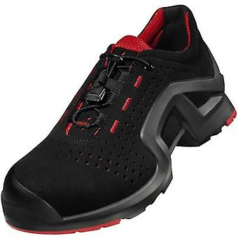 Safety shoes S1P Size: 43 Black, Red Uvex 1 8519243 1 pair