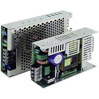 AC/DC PSU module TracoPower TXH 120-124 24 Vdc 5 A
