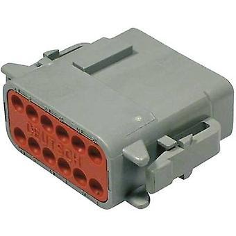 TE Connectivity DTM 06-12 SA