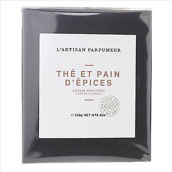 L'Artisan Parfumeur Et Pain D'Epices Bougie Scented Candle 8.8oz/250g New In Box