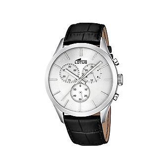 LOTUS - watches - men's - 18119-1 - minimalist - classic
