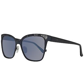 GUESS by MARCIANO women's sunglasses Butterfly blue