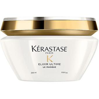 Kerastase Mascarilla Elixir Ultime 200 ml (Hair care , Hair masks)