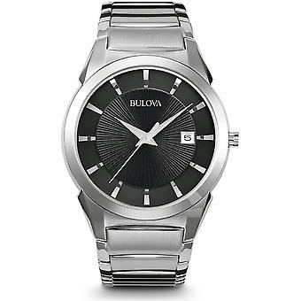 Bulova mens watch of classic 96 B 149