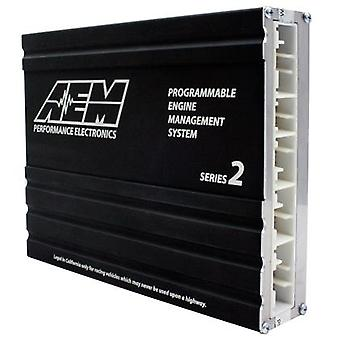 AEM Electronics 30-6030 AEM Series 2 Plug & Play Engine Management System Fits: