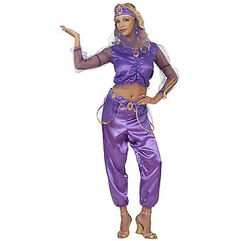 Kvinder kostumer odalisk