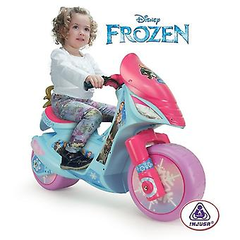 Kids Electric Scooter Disney's Frozen Style Scooter for Girls Injusa