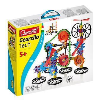 Quercetti Georello 3D Gear-Tech