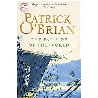 The Far Side of the World by Patrick O'Brian - 9780006499251 Book