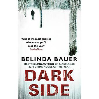 Darkside by Belinda Bauer - 9780552158886 Book