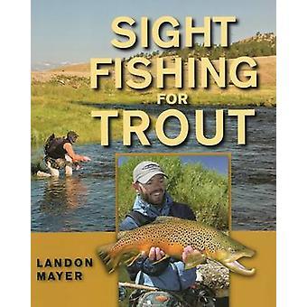 Syn fiske efter öring av Landon Mayer - 9780811705516 bok