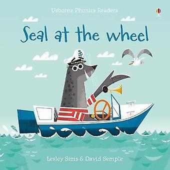 Sel på hjulet av Lesley Sims - 9781474922081 bok