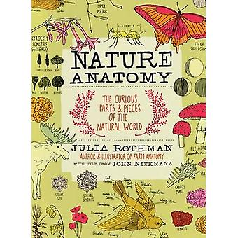 Nature Anatomy by Julia Rothman - 9781612122311 Book