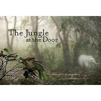 Jungle at the Door - A Glimpse of Wild India by Joan Myres - 978193808