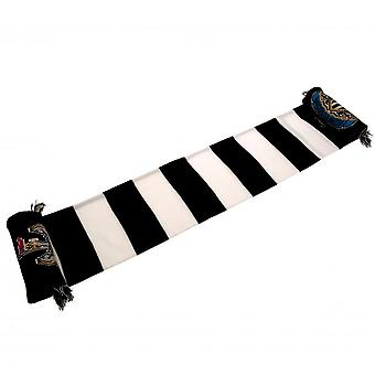 Newcastle United FC Bar Scarf