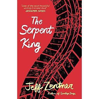 Ormen kungen av Jeff Zentner - 9781783446476 bok