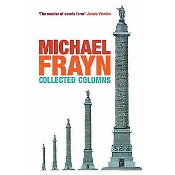 Michael Frayn: Collected Columns (Methuen Humour)
