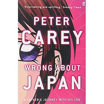 Errado sobre o Japão
