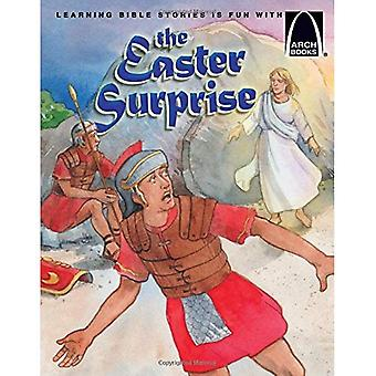 The Easter Surprise (Arch Books)