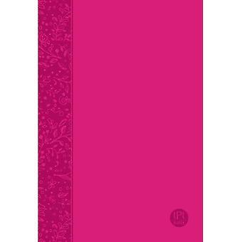 TPT nouveau Testament avec les Psaumes, les Proverbes & Cantique des cantiques (violet) (la traduction de la Passion)