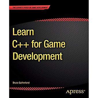 Lär dig C++ för spelutveckling