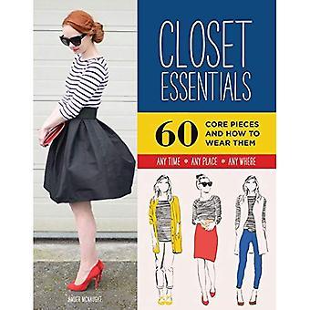 Garderob Essentials