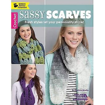 Sassy Scarves: Fresh Styles Let Your Personality Shine!