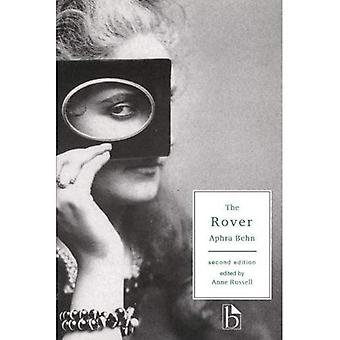 The Rover or the Banished Cavaliers (Broadview Literary Texts)