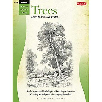 Trees (How to Draw & Paint) (How to Draw & Paint)