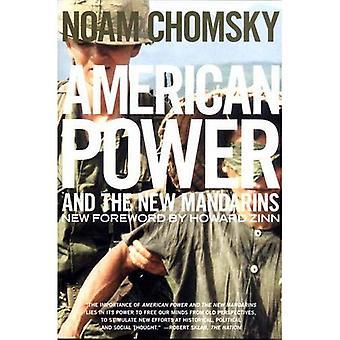 Potenza americana e i nuovi mandarini