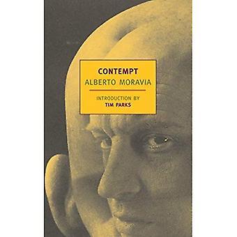 Contempt (New York Review Books Classics)