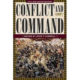 Conflit et commande