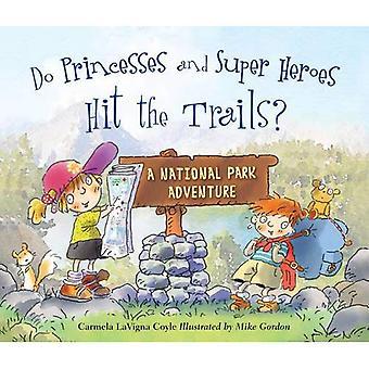 Do Princesses and Super Heroescb