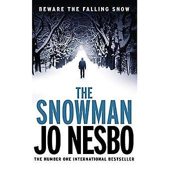El muñeco de nieve: Un Harry Hole thriller (Oslo secuencia 5)
