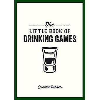 Le petit livre de jeux (Litte livre)