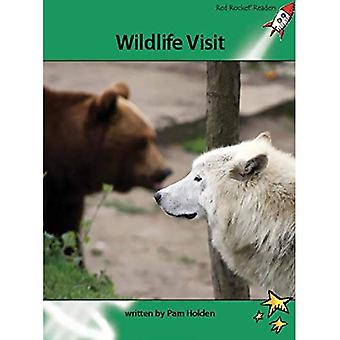 Wildlife Visit
