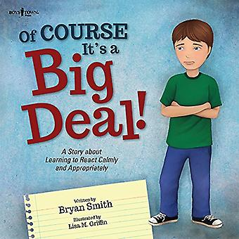 Of Course It's a Big Deal� (Executive Function)
