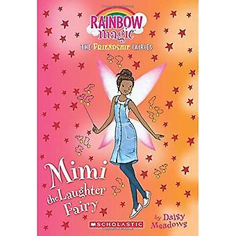 Mimi de gelach fee (vriendschap feeën #3) (Rainbow magische feeën)