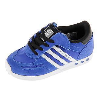 Adidas Originals Kids LA Trainer Inf54