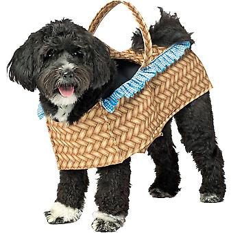 DOG - DOG BASKET L