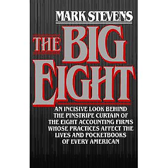 The Big Eight by Stevens & Mark