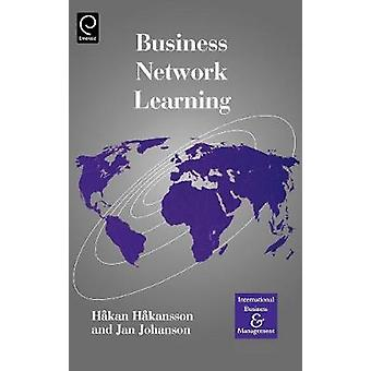 Business Network Learning by H. Hakansson & Hakansson