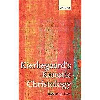 Kierkegaards cristologia kenotica di legge & David R.