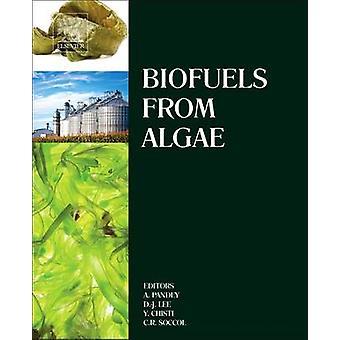 Biokraftstoffe aus Algen durch Pandey & Ashok