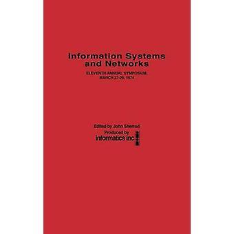 نظم المعلومات والشبكات الندوة السنوية الحادية عشرة آذار/مارس 2729 1974 جون شيرود &